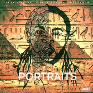 Portraits - EP Mp3 Download