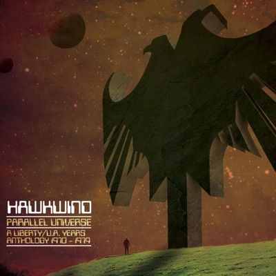 Parallel Universe (Remastered) - Hawkwind