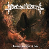 Nocturnal Graves - Iron Command