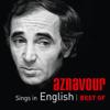Charles Aznavour - She (Tous les visages de l'amour) artwork