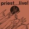 Priest...Live! ジャケット写真