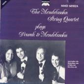 String Quartet No. 11 In C Major, Op. 61, Allegro artwork