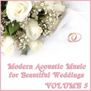 Modern Acoustic Music for Beautiful Weddings, Vol. 5 – Acoustic Guitar Guy