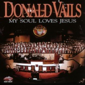 Donald Vails - I Don't Have No Doubt