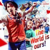 The World Is Ours ! - Single ジャケット写真