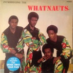The Whatnauts - Just Can't Leave My Baby