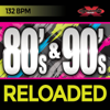80's & 90's Reloaded (Non-Stop DJ Mix For Fitness, Exercise, Walking, Running, Cycling & Treadmill) [132 BPM] - Dynamix Music Workout