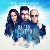 Habibi I Love You (feat. Kenza Farah & Pitbull) - Single
