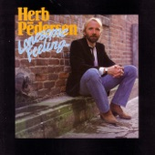 Herb Pedersen - Your Love Is Like a Flower