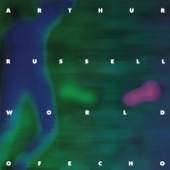 Arthur Russell - Lucky Cloud