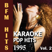 Can't Cry Anymore (Originally Performed by Sheryl Crow) [Karaoke Version]