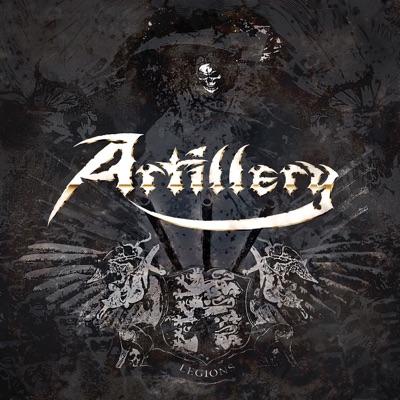 Legions - Artillery