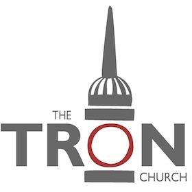 Tronline (standard) - The Tron Church Sermonline - from Glasgow, UK