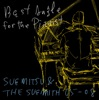 Best Angle for the Pianist - SUEMITSU & THE SUEMITH 05-08 - ジャケット写真