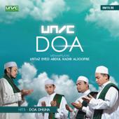 Doa (feat. Ustaz Syed, Abdul Kadir & AlJoofre)
