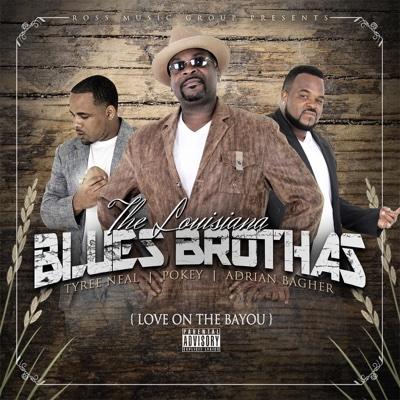 My Sidepiece (feat. Pokey & Major Clark Jr.) - The Louisiana Blues Brothas song