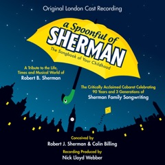 A Spoonful of Sherman (Original London Cast Recording)