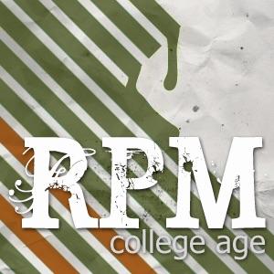 RPM College Age