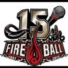 Fire Ball - 15th Anniversary Best ジャケット写真