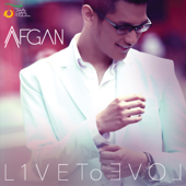 L1ve To Love, Love To L1ve-Afgan
