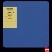 Bach: Cello Suites - Pablo Casals - Pablo Casals