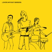 Lovers Without Borders - Eddy