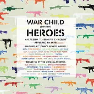 War Child - Heroes, Vol. 1