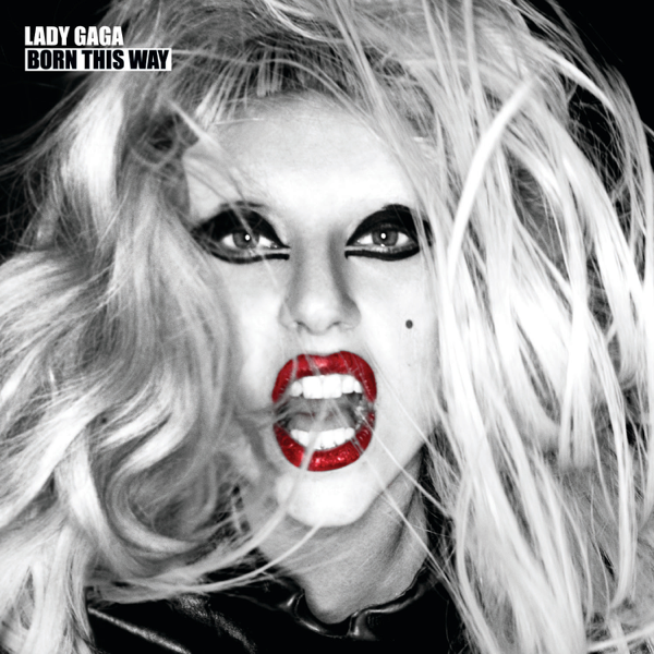 born this way special edition