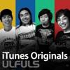iTunes Originals ジャケット写真