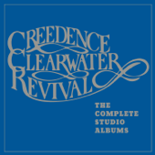 Keep On Chooglin' - Creedence Clearwater Revival