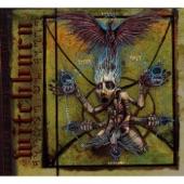 Witchburn - Warning to the Weak