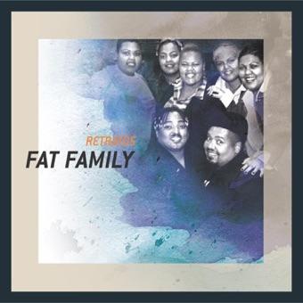 Fat Family - Amei Você