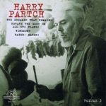 Harry Partch - Windsong