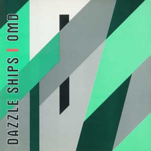 Orchestral Manoeuvres In the Dark - Radio Waves