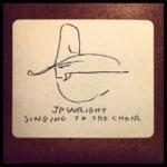 John Paul Wright - Solidarity Forever