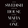 Swedish House Mafia - One (Your Name) [Radio Edit] [feat. Pharrell] artwork