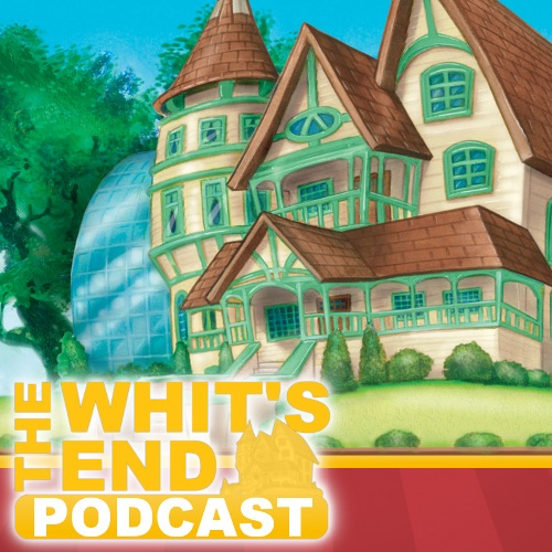 The Whit's End Podcast