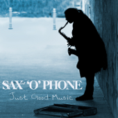 Night and Day - Saxophone