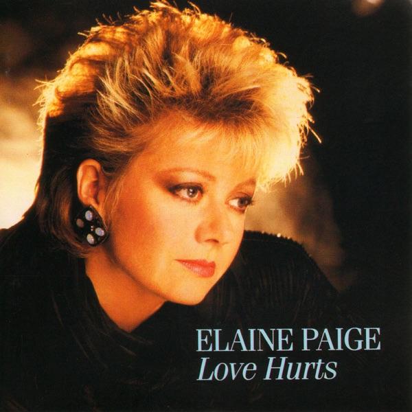 Love Hurts (1985) (Album) by Elaine Paige