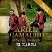 El Karma (Deluxe Version)-Ariel Camacho y Los Plebes Del Rancho