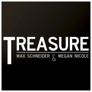 Max Schneider & Megan Nicole - Treasure
