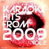 Cinema Italiano (In the Style of Kate Hudson) [Nine] [Karaoke Version]