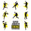 Super Junior-M 3rd Mini Album - SUPER JUNIOR-M