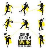 Super Junior-M 3rd Mini Album