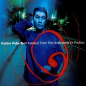 Robbie Robertson - Making a Noise