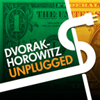 Podcast cover art for DH Unplugged