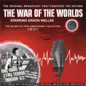 War of the Worlds - The Definitive 75th Anniversary Collection 1938-2013