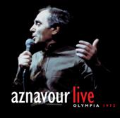 Non je n'ai rien oublié (Live Olympia 72) - Charles Aznavour