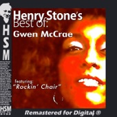 Gwen McCrae - 90% of Me Is You