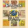 Fatboy Slim Presents Bem Brasil ジャケット写真